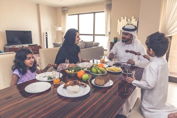 دليلك لوزن صحي في رمضان