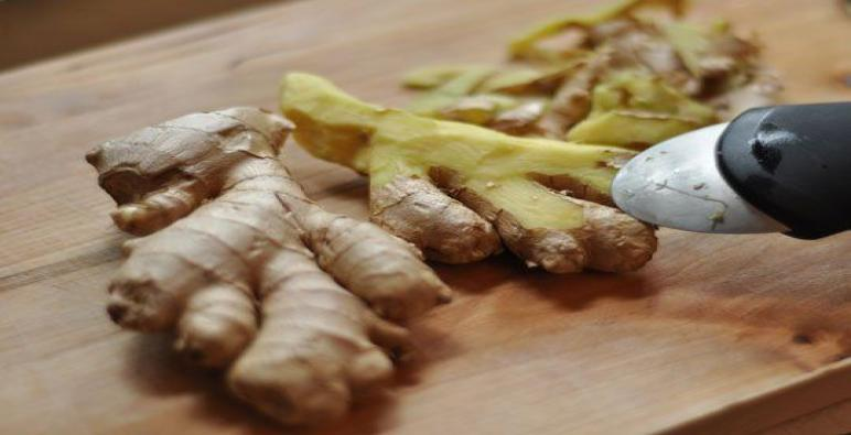10 من أهم فوائد الجنزبيل الصحية والقيمة الغذائية من الزنجبيل